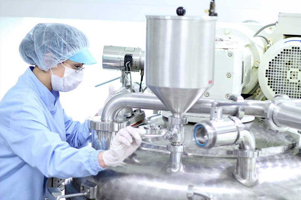 Bienes y materias primas industriales