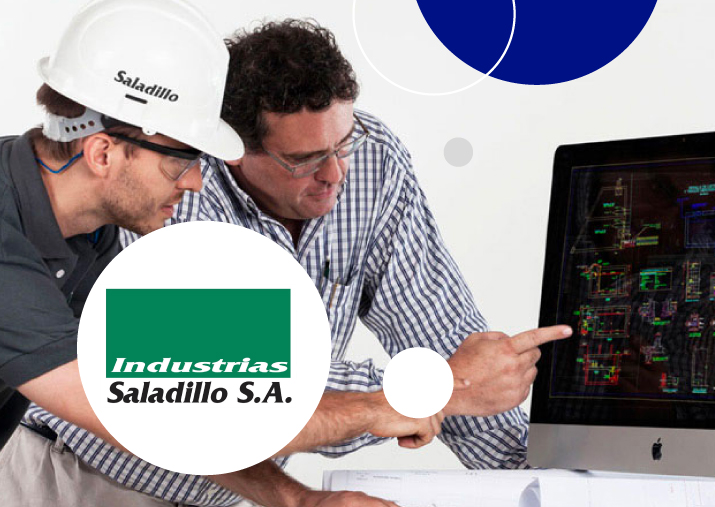 Industrias Saladillo SA