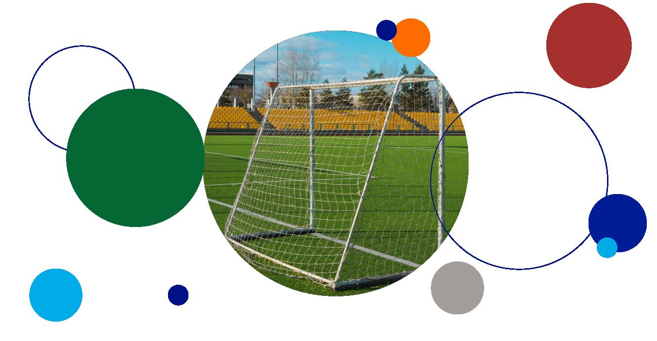 Protocolo COVID-19 en el deporte